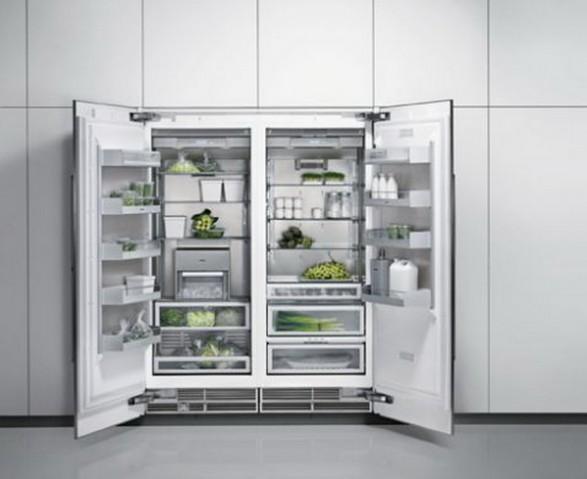 Sub zero refrigerator repair - Magic Touch Appliance Repair