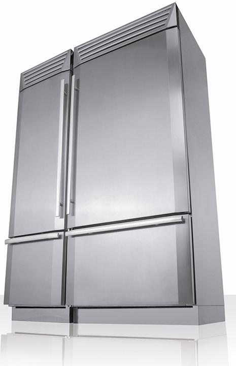 Refrigerators Parts High End Refrigerators